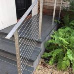 Staircase Cable Railings