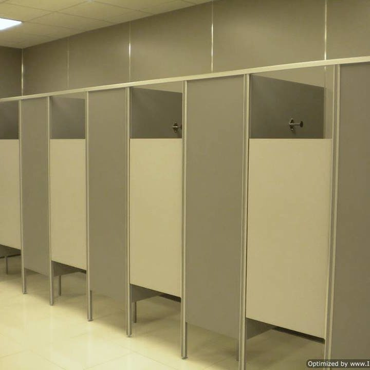 Dakota Fit Modular Fitting Rooms